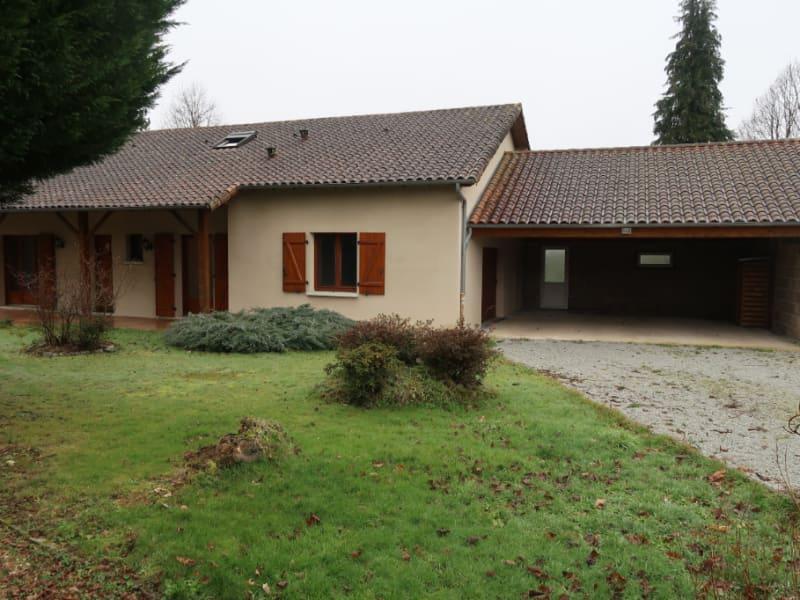 Vente maison / villa Le vigen 224500€ - Photo 16