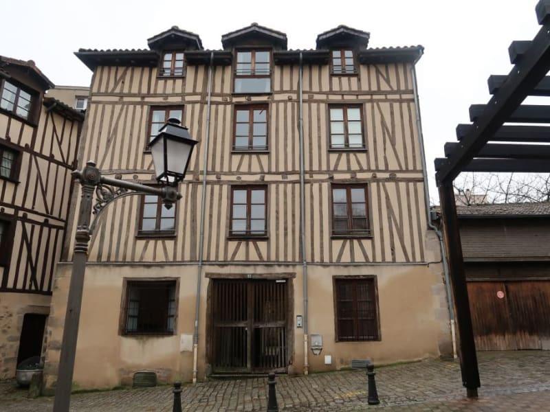 Location appartement Limoges 350€ CC - Photo 9