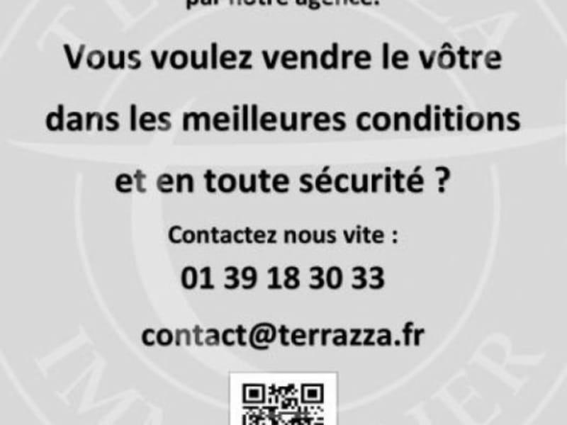 Sale apartment Louveciennes 645000€ - Picture 1