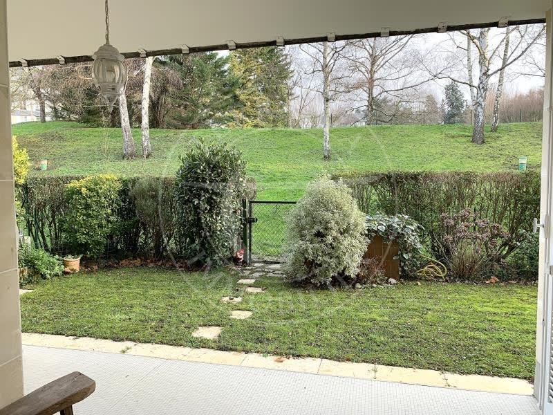 Sale apartment Louveciennes 645000€ - Picture 4