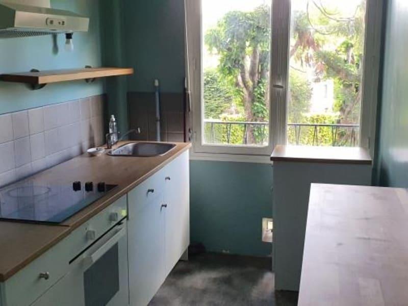 Rental apartment Villennes sur seine 860€ CC - Picture 3