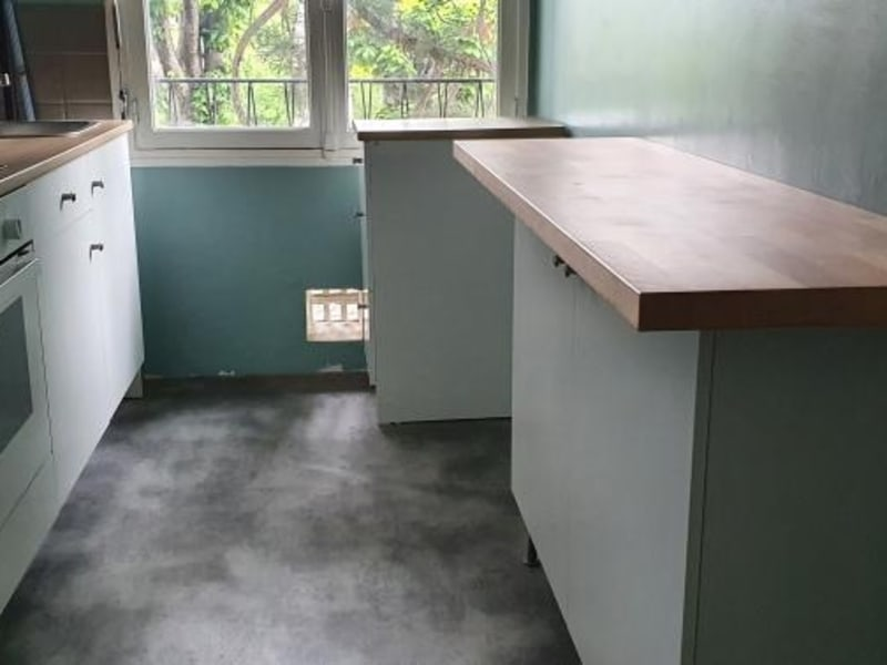 Rental apartment Villennes sur seine 860€ CC - Picture 4