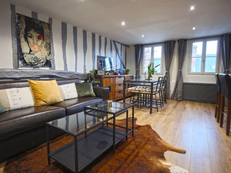 Sale apartment Rouen 229000€ - Picture 1