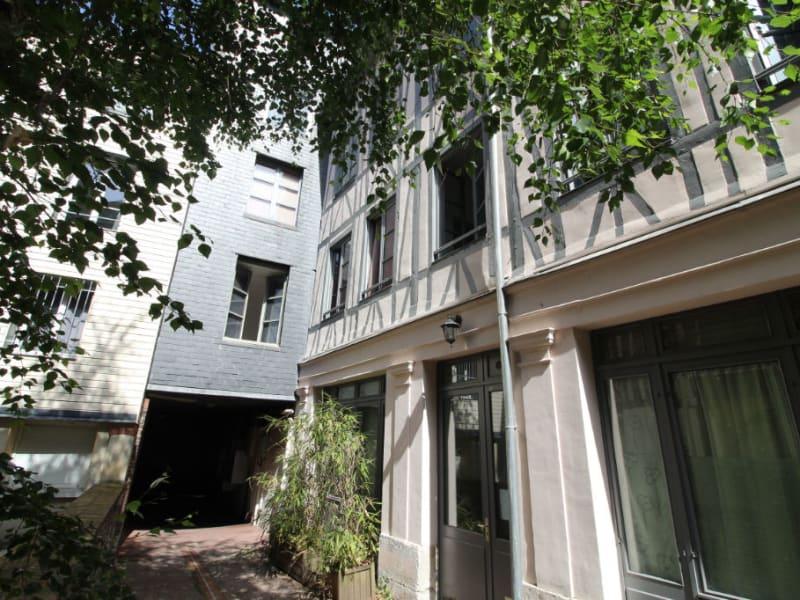 Sale apartment Rouen 229000€ - Picture 2