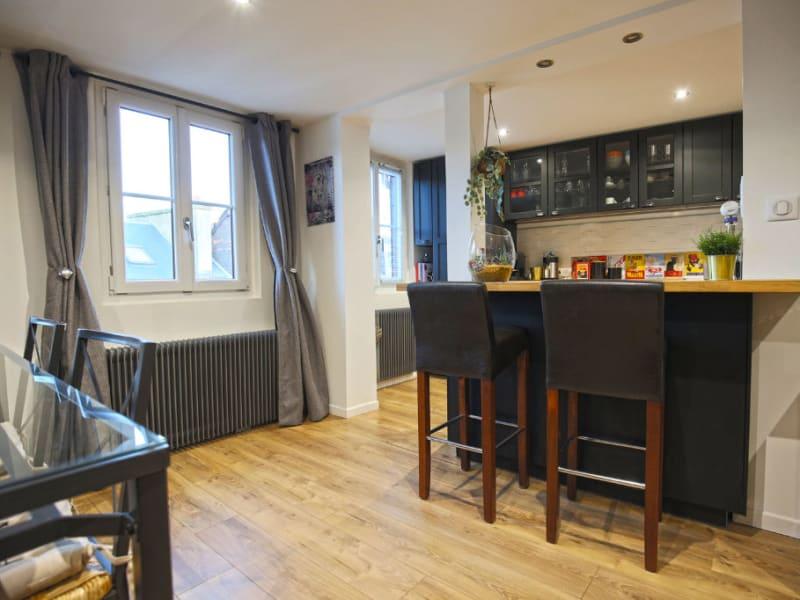 Sale apartment Rouen 229000€ - Picture 3