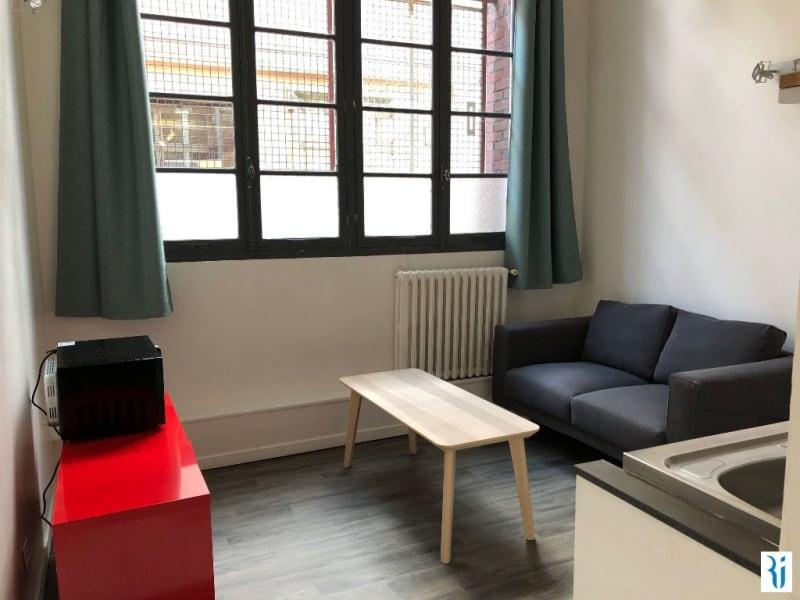 Rental apartment Rouen 470€ CC - Picture 1