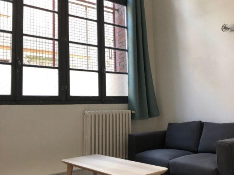 Rental apartment Rouen 470€ CC - Picture 2