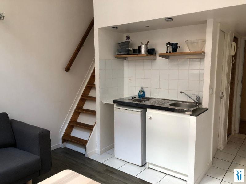 Rental apartment Rouen 470€ CC - Picture 3