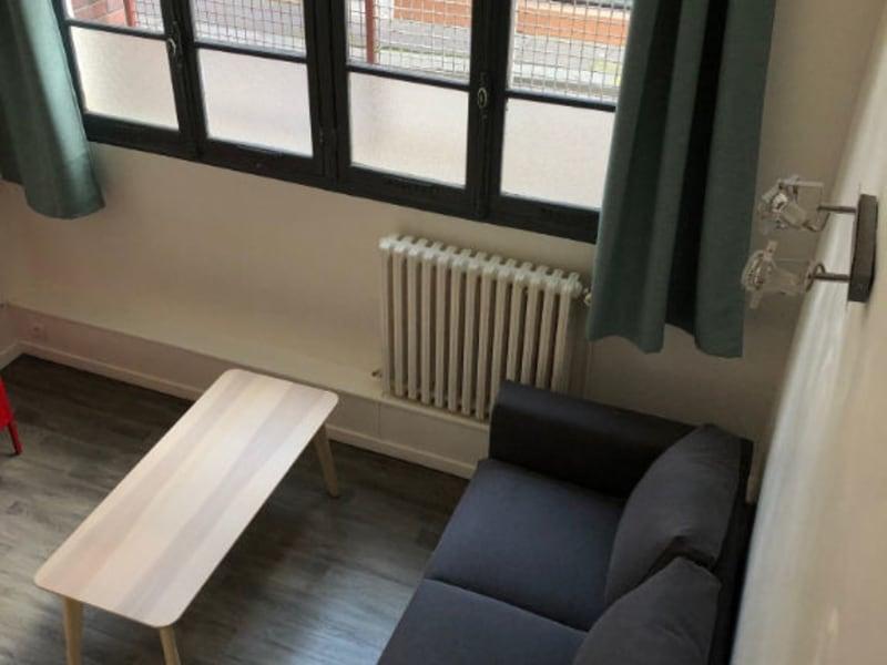 Rental apartment Rouen 470€ CC - Picture 5