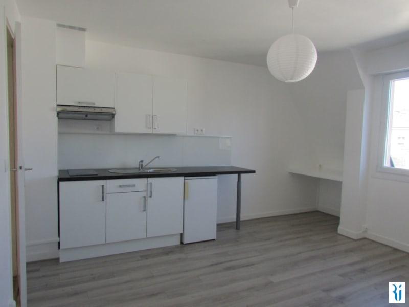 Rental apartment Rouen 485€ CC - Picture 1