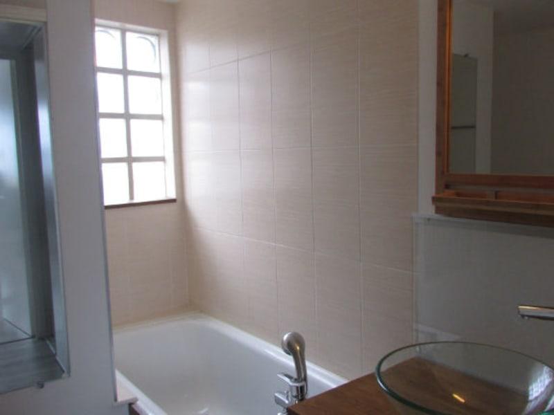 Rental apartment Rouen 485€ CC - Picture 2