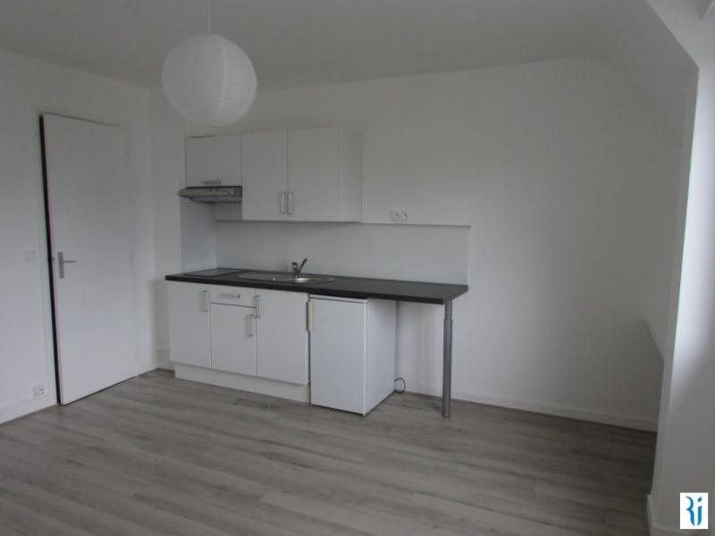 Rental apartment Rouen 485€ CC - Picture 4