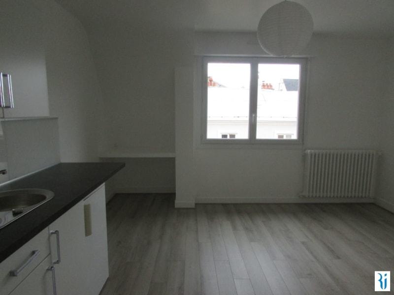 Rental apartment Rouen 485€ CC - Picture 5