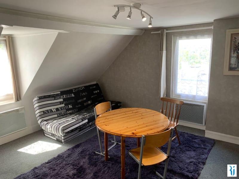 Sale apartment Rouen 62500€ - Picture 2