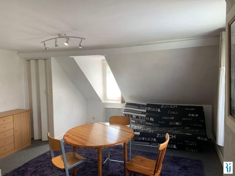 Sale apartment Rouen 62500€ - Picture 3