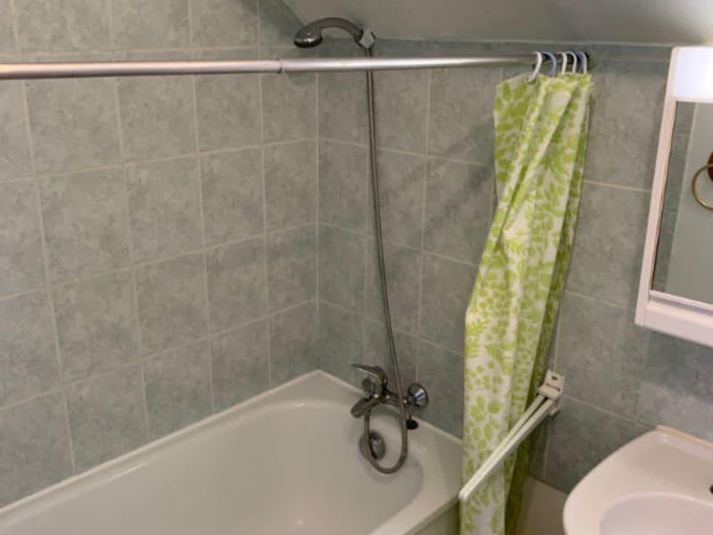 Sale apartment Rouen 62500€ - Picture 5