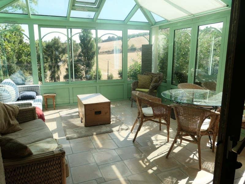 Sale house / villa Miradoux 374000€ - Picture 10
