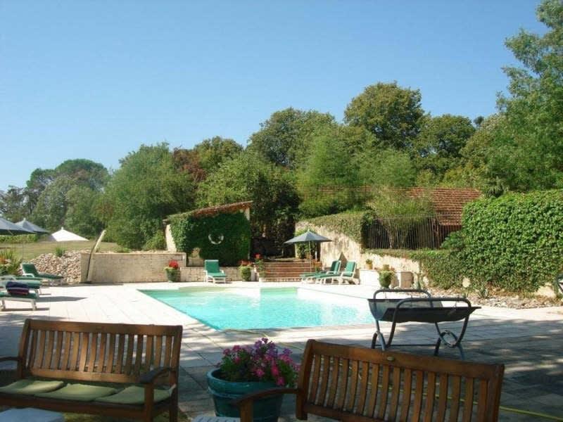 Deluxe sale house / villa Condom 1290000€ - Picture 10