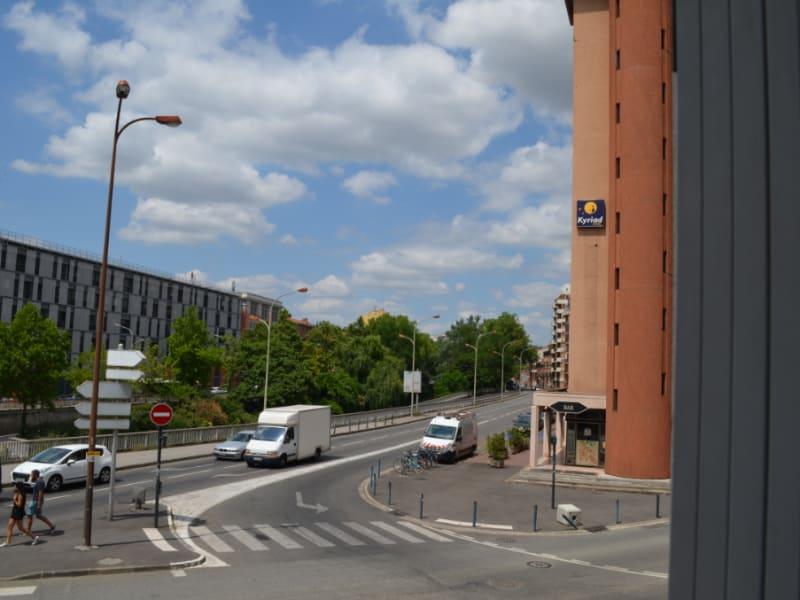 Location appartement Toulouse 797€ CC - Photo 1