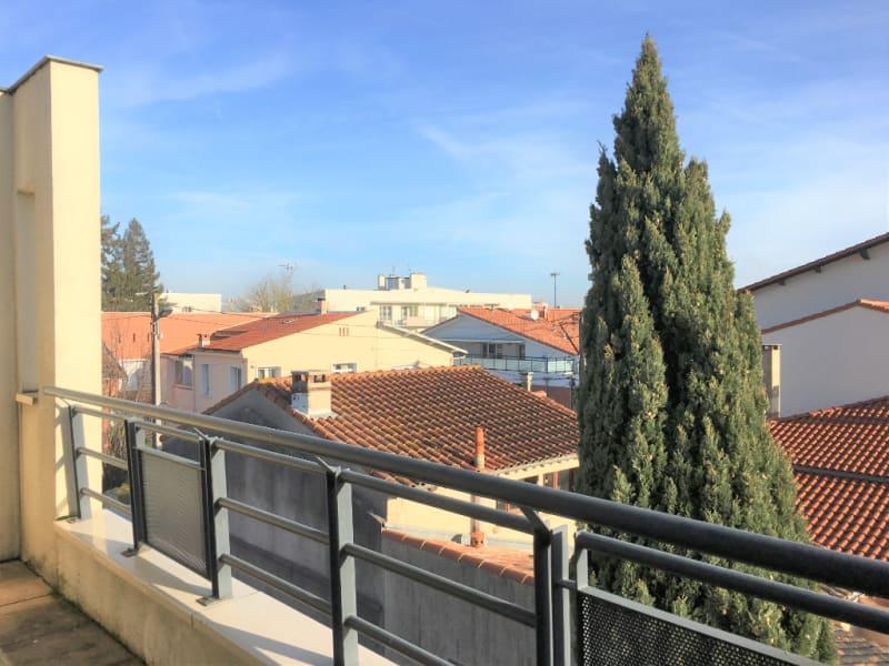 Location appartement Toulouse 555€ CC - Photo 4