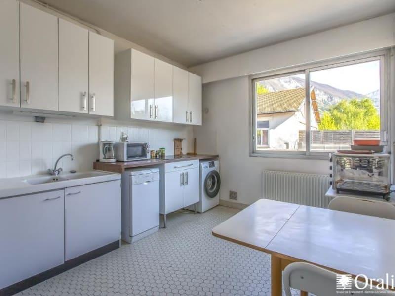 Vente appartement Grenoble 270000€ - Photo 8