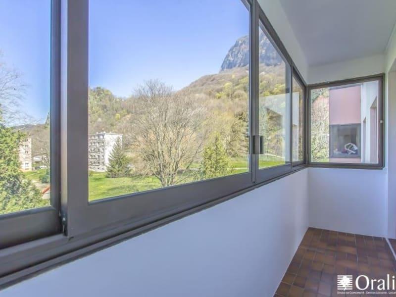 Vente appartement Fontanil cornillon 148000€ - Photo 8