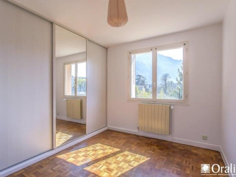 Vente appartement Fontanil cornillon 148000€ - Photo 10