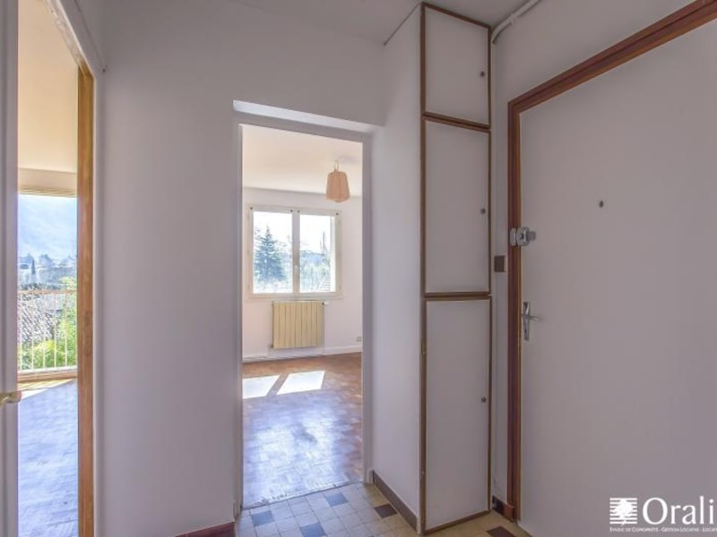 Vente appartement Fontanil cornillon 148000€ - Photo 13