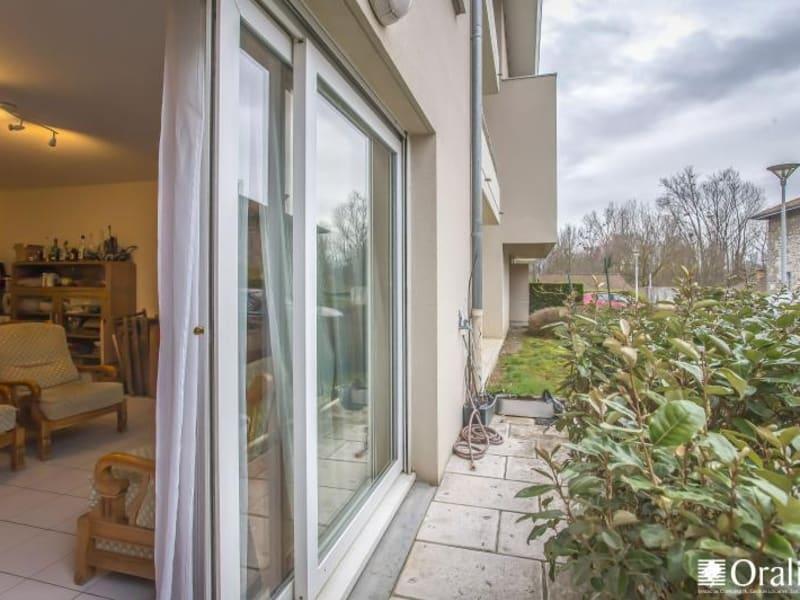 Vente appartement Meylan 185500€ - Photo 1