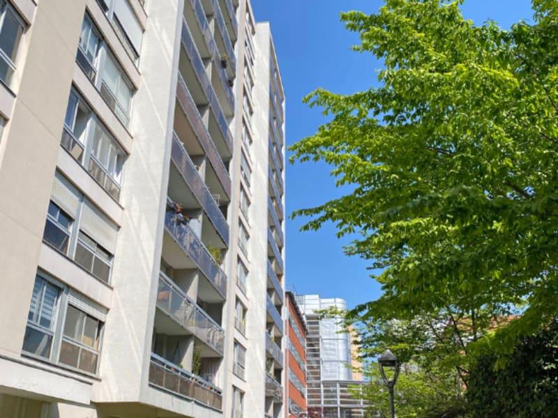 Location appartement Paris 19ème 981€ CC - Photo 1