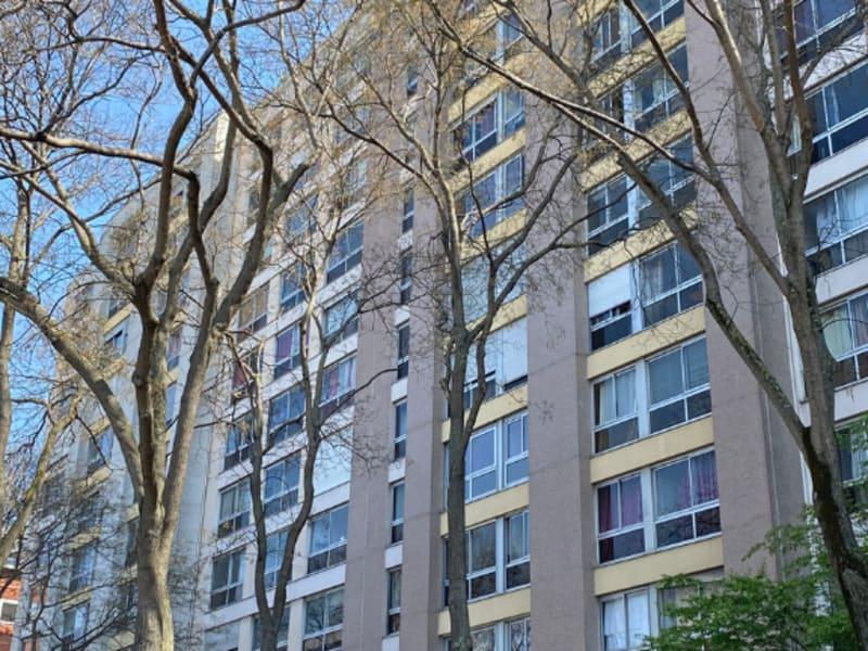 Location appartement Paris 19ème 981€ CC - Photo 2