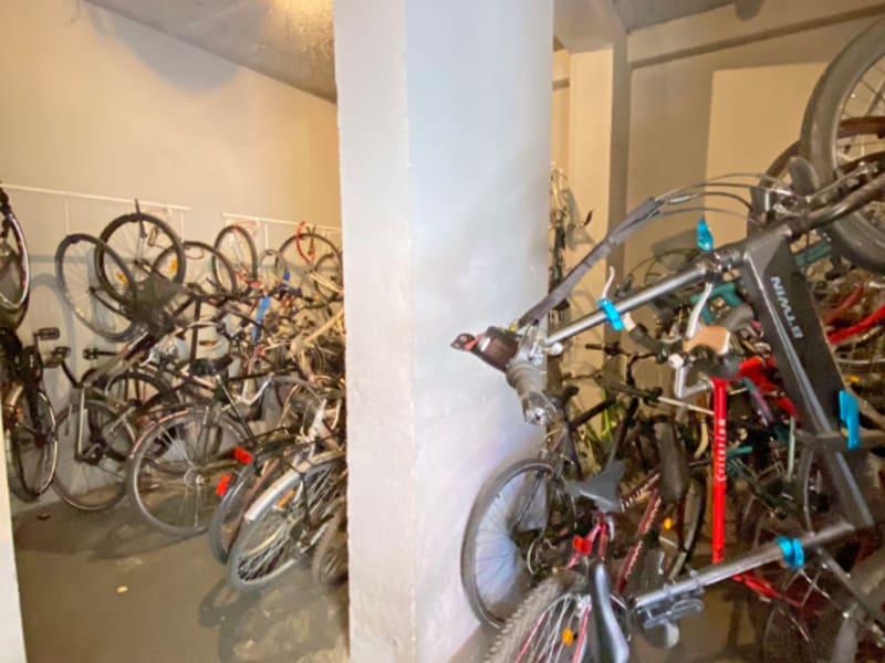 Location appartement Paris 19ème 981€ CC - Photo 15