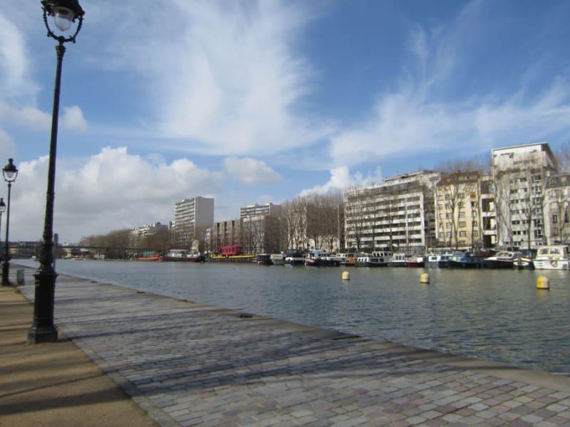Vente appartement Paris 19ème 268422€ - Photo 1