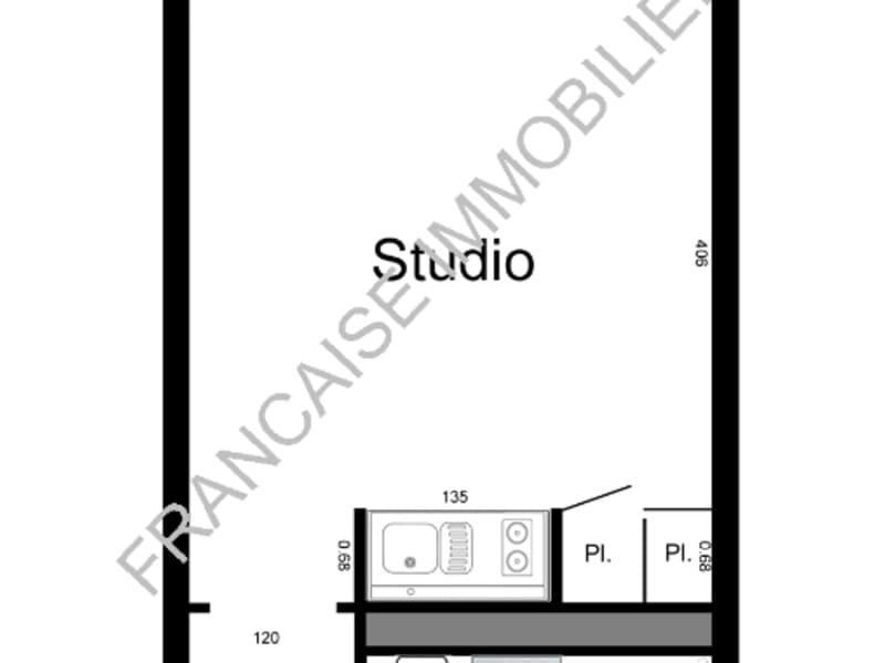 Vente appartement Paris 19ème 268422€ - Photo 4