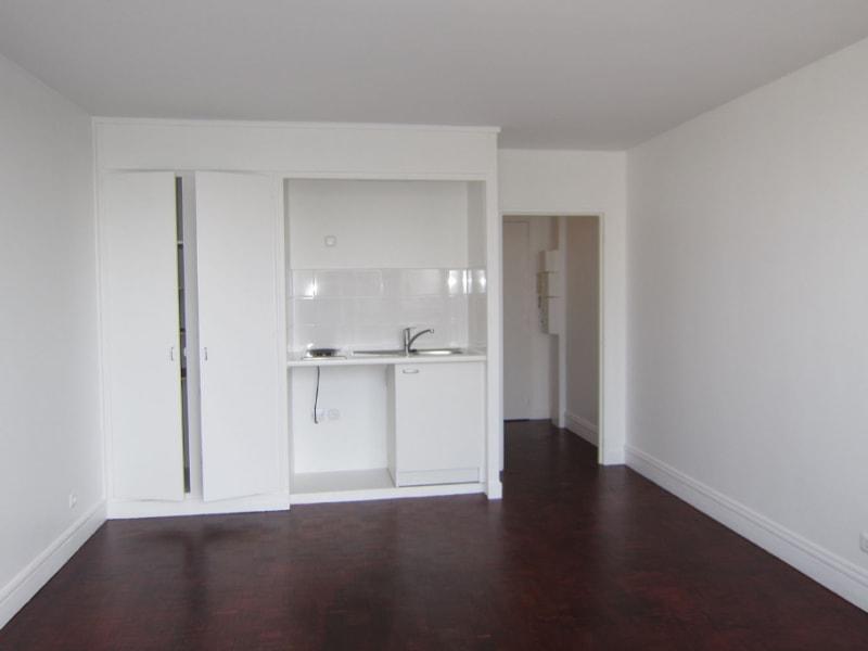 Vente appartement Paris 19ème 268422€ - Photo 5