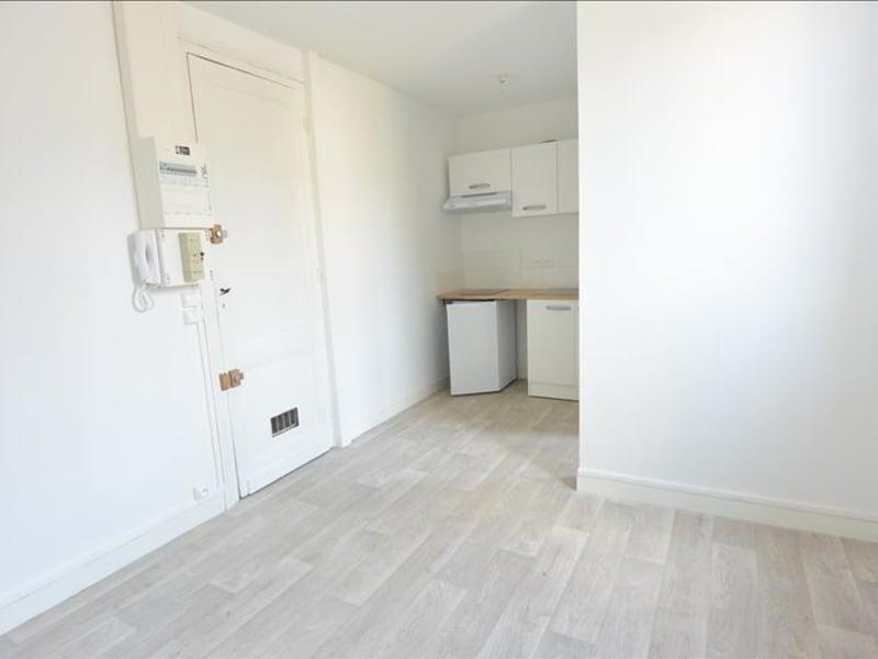 Rental apartment Bordeaux 488€ CC - Picture 2
