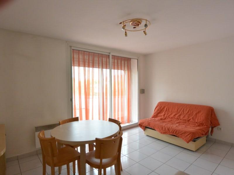 Location appartement Pauillac 415€ CC - Photo 1