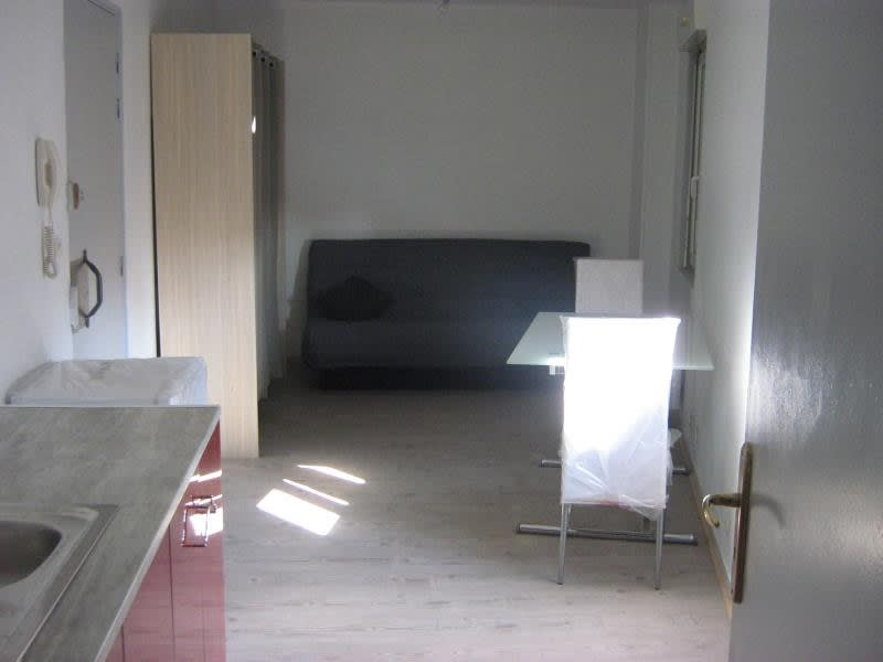Rental apartment Nevers 290€ CC - Picture 2