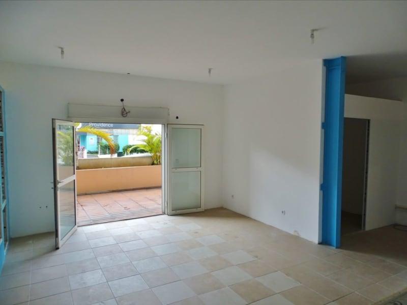 Rental empty room/storage Saint denis 1540€ HC - Picture 3