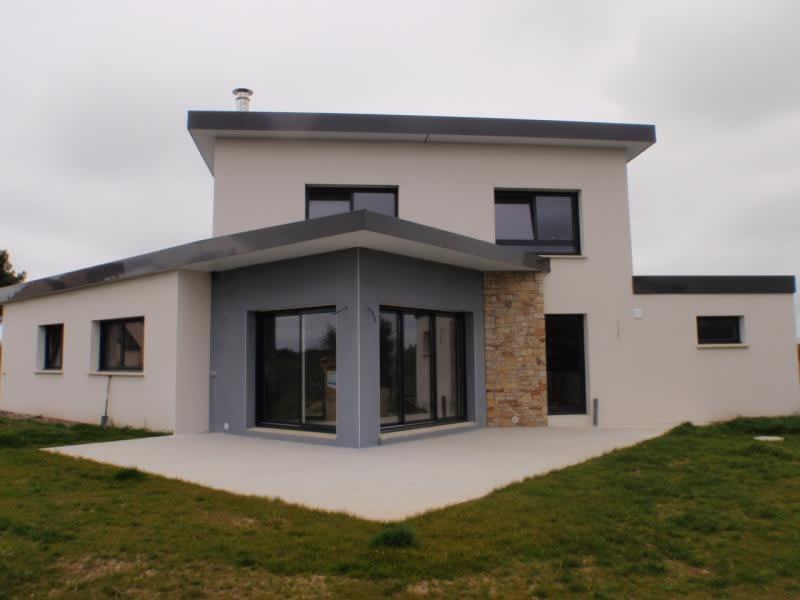 Rental house / villa Lannilis 880€ CC - Picture 10