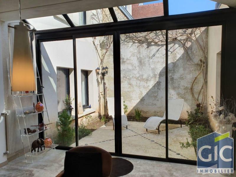 Sale house / villa Caen 892000€ - Picture 2
