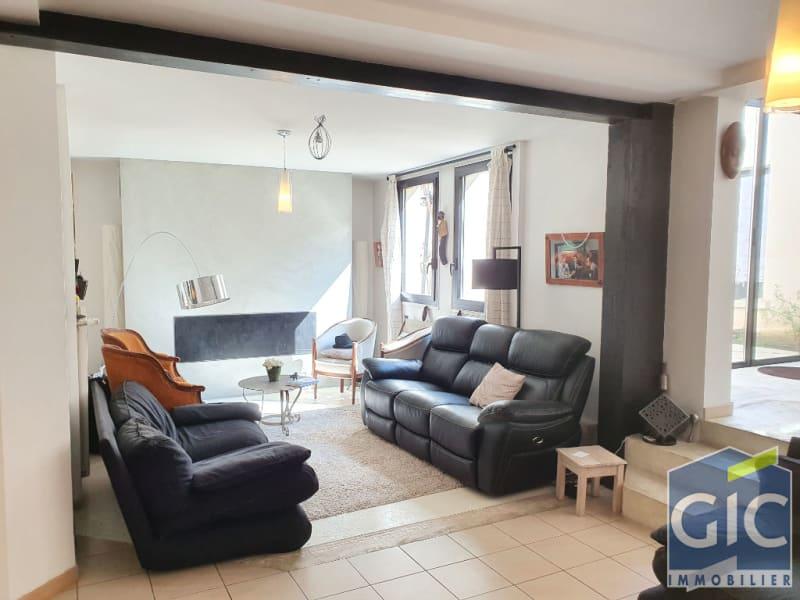 Sale house / villa Caen 892000€ - Picture 3