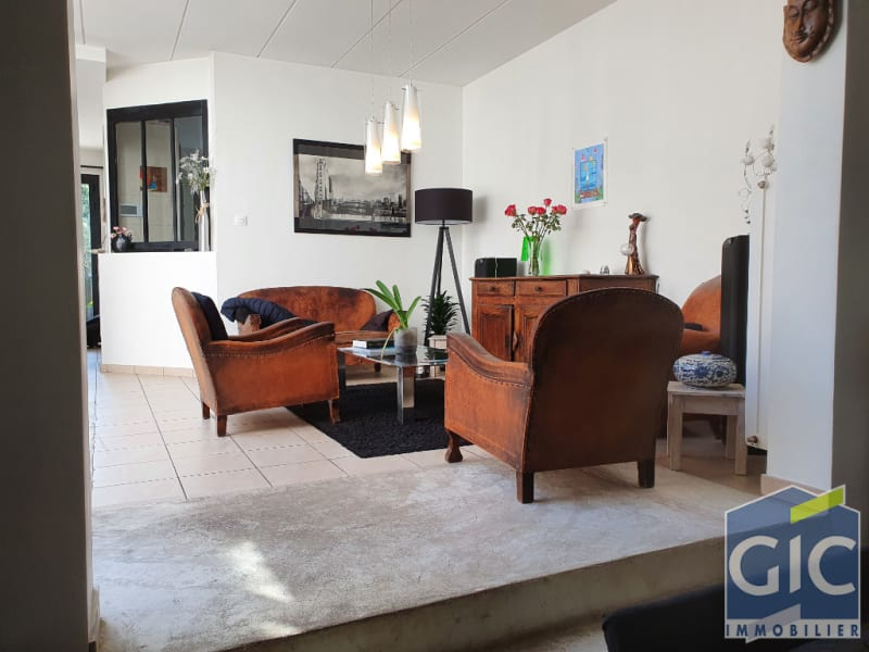 Sale house / villa Caen 892000€ - Picture 5