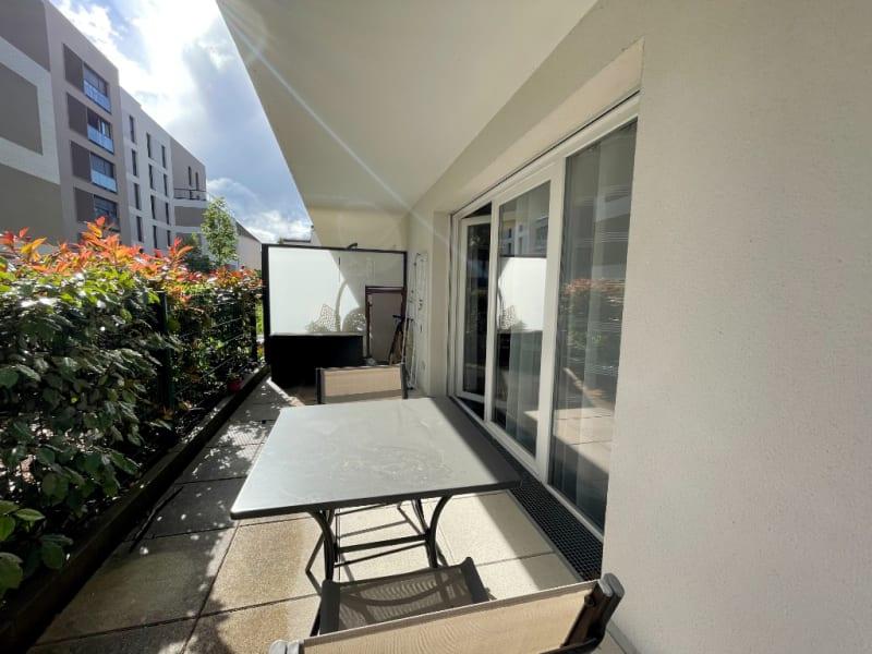 Sale apartment Cergy 229900€ - Picture 1