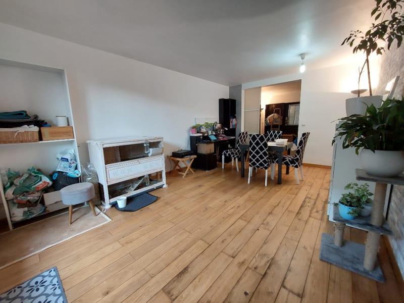 Sale apartment Cergy 221000€ - Picture 2