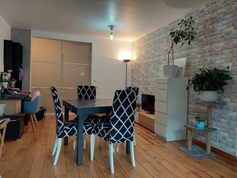 Sale apartment Cergy 221000€ - Picture 3
