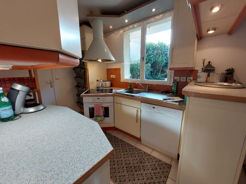 Sale apartment Cergy 221000€ - Picture 4