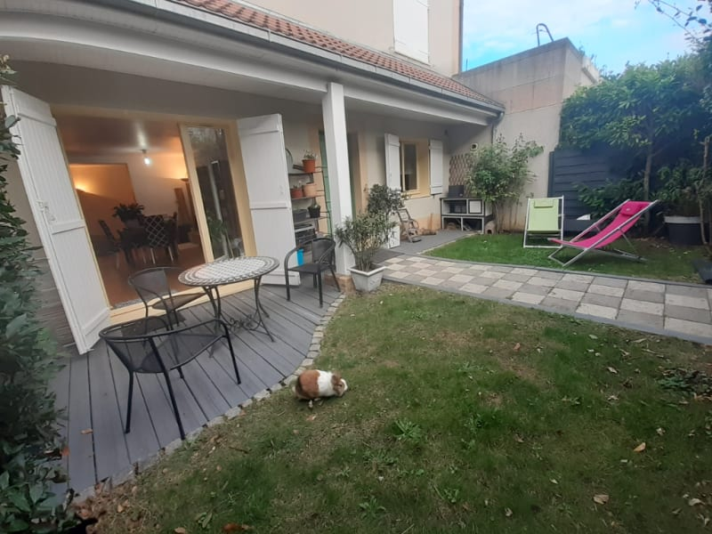 Sale apartment Cergy 221000€ - Picture 6