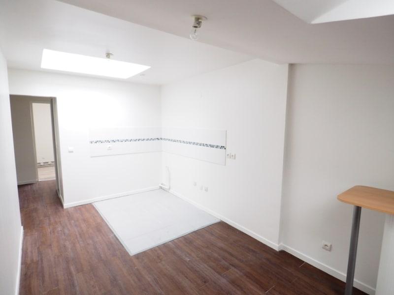 Appartement CONFLANS STE HONORINE - 2 pièce(s) - 30,96 m2