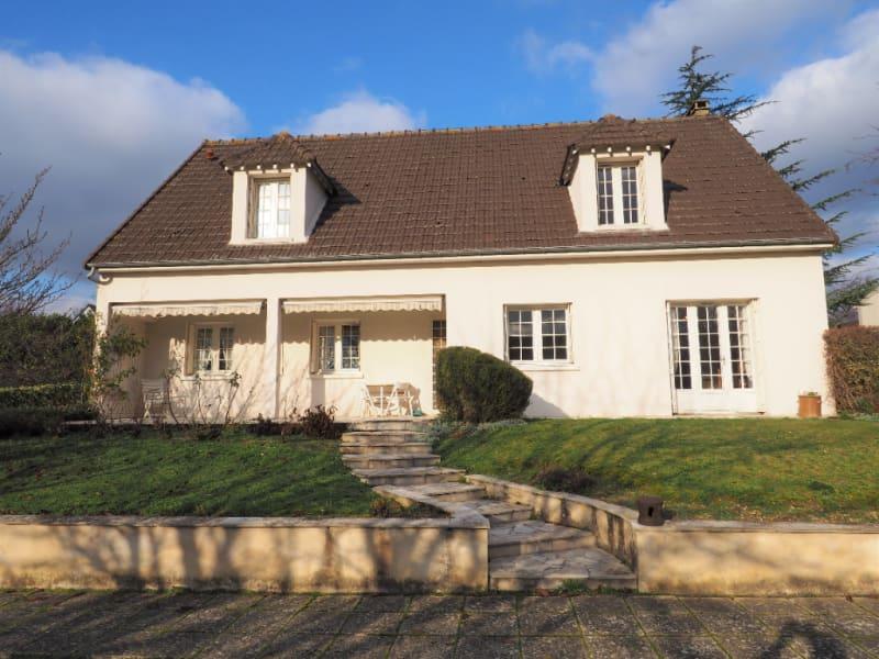 Maison à vendre  7 pièces Chanteloup les Vignes